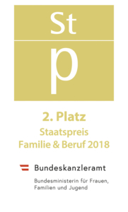 Staatspreis Familie & Beruf